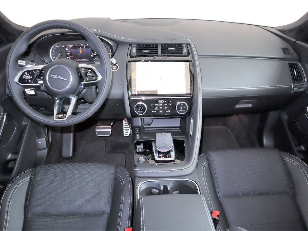 Jaguar E-Pace P200 R-Dynamic S 21-Zoll Black-Pack