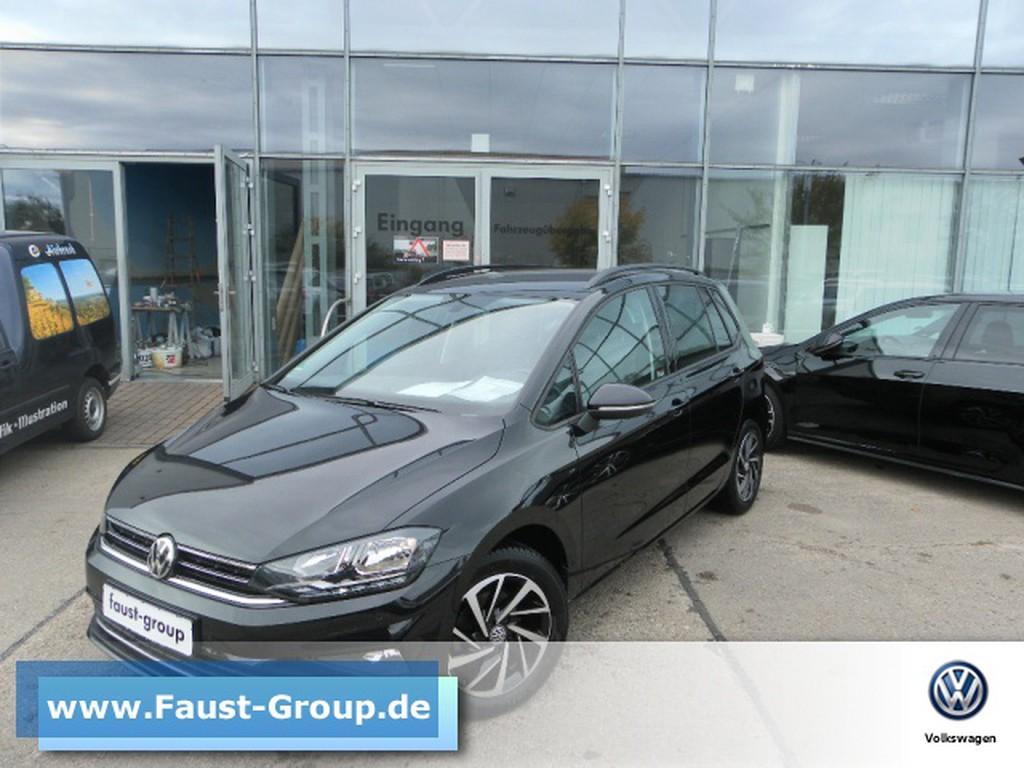 Volkswagen Golf Sportsvan JOIN UPE 30500 EUR EU6dTemp