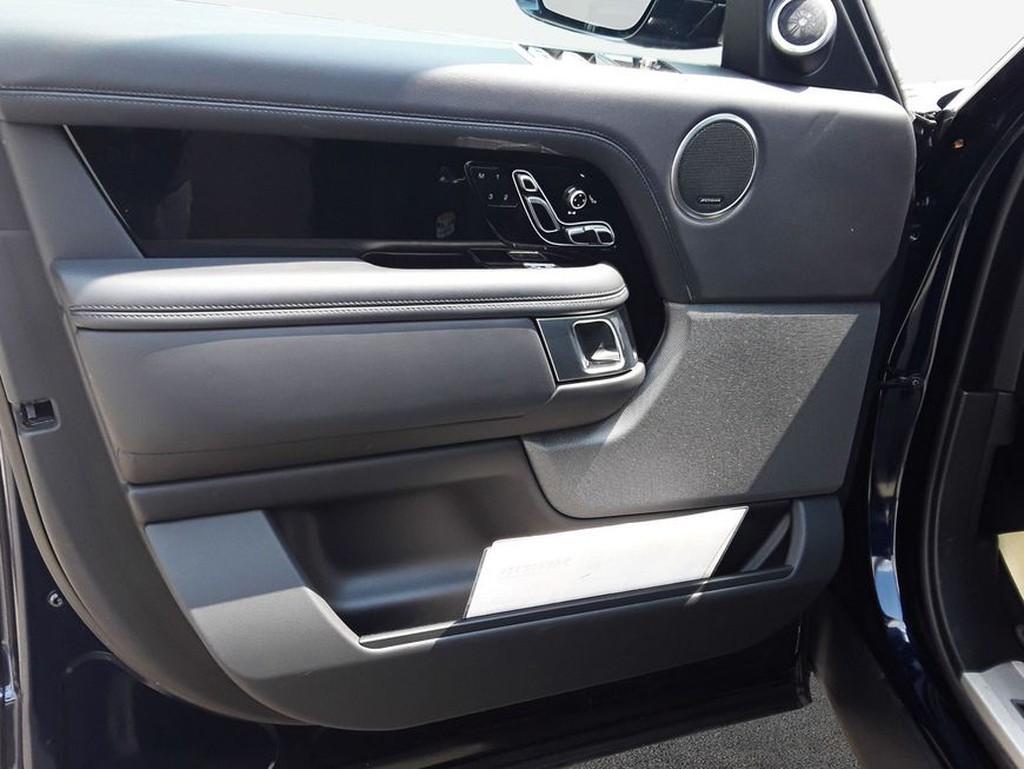 Land Rover Range Rover 3.0 SDV6 Vogue