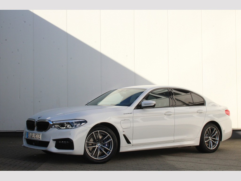 BMW 530 e iPerformance Limo inkl staatl Förderung