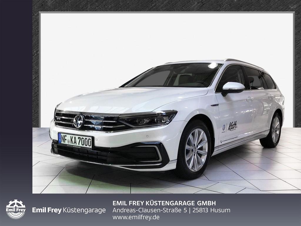 Volkswagen Passat Variant 1.4 TSI GTE Discover