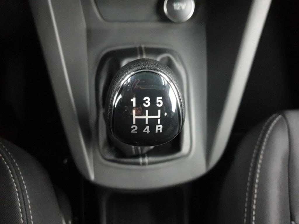 Ford Ka 1.2 Ti-VCT Cool&Connect EU6d-T