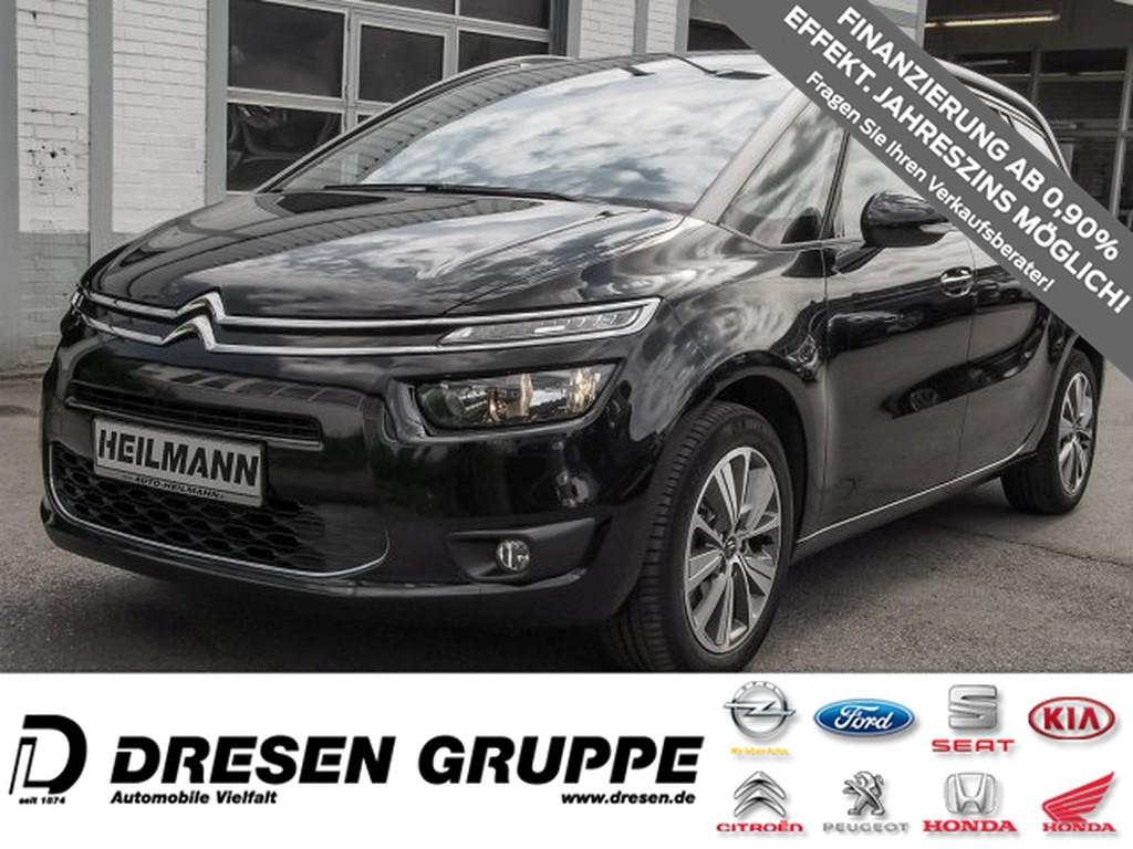 Citroën C4 1.2 SpaceTourer Grand Picasso Selection