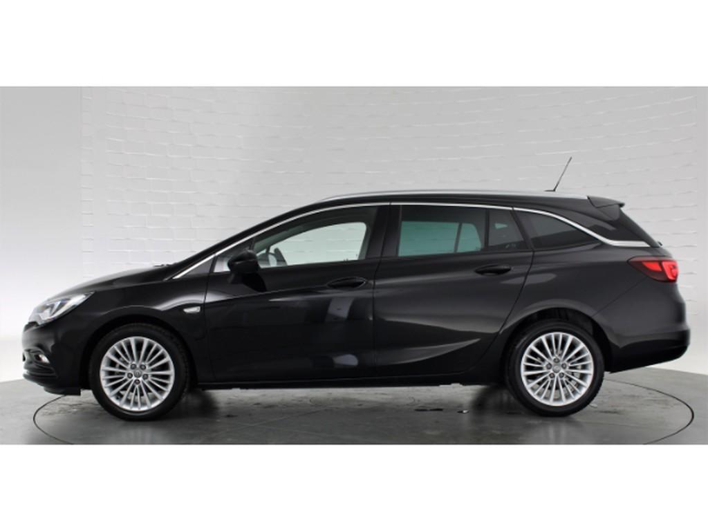 Opel Astra K ST Innovation h