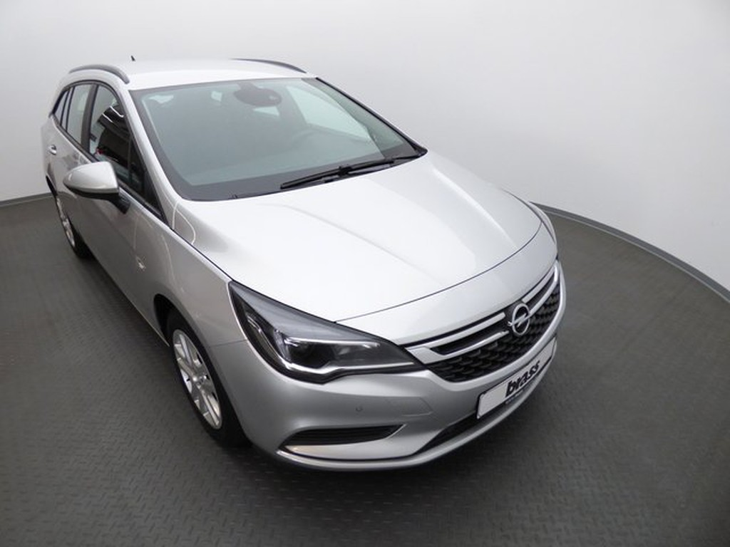 Opel Astra 1.0 Turbo Sports Tourer Edition