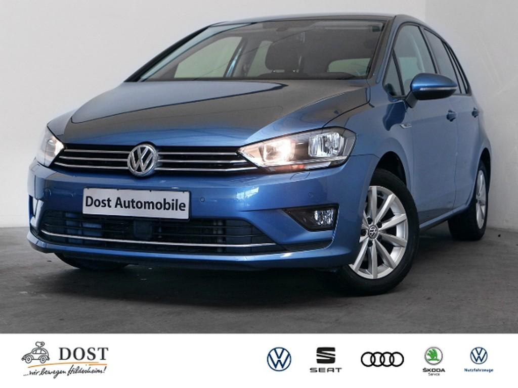 Volkswagen Golf Sportsvan Golf VII Sportsvan