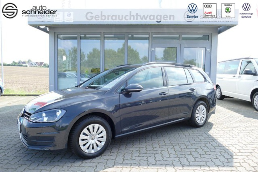 Volkswagen Golf Variant 1.2 TSI Golf VII Trendline