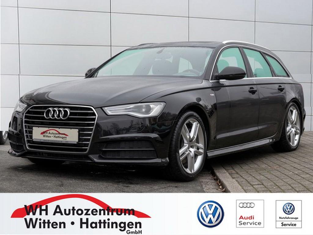 Used Audi A6 3.0