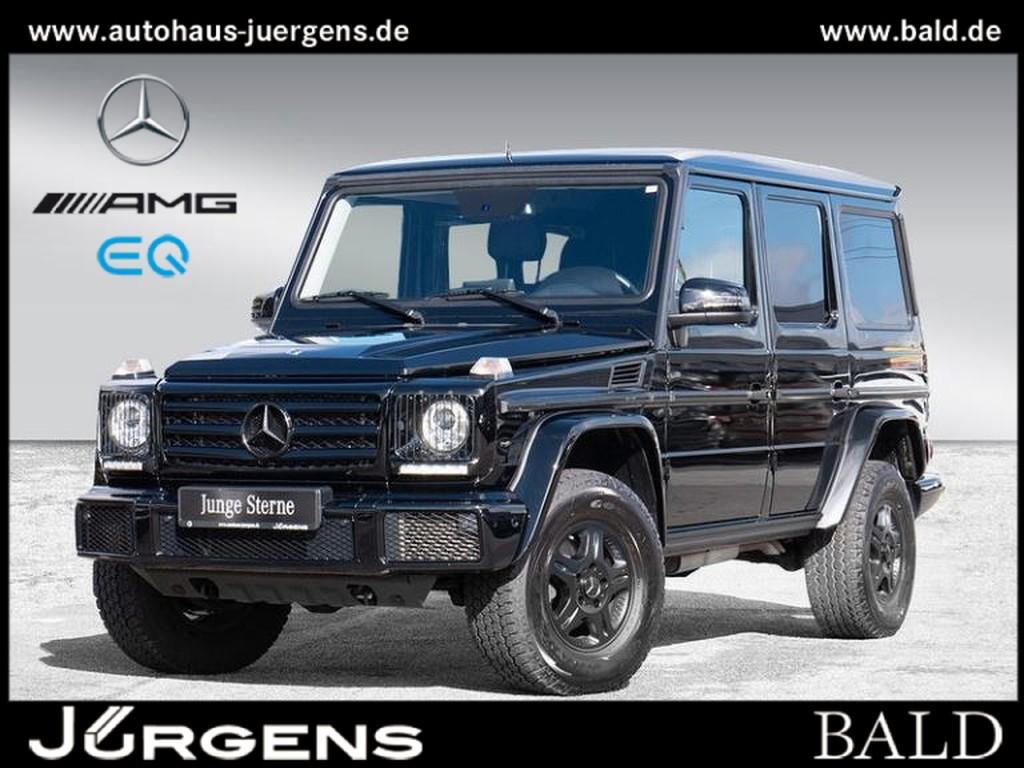 Mercedes-Benz G 500 HarmanK