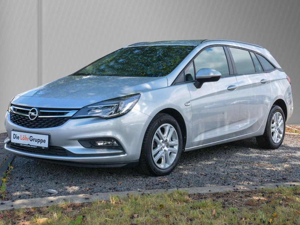 Opel Astra 1.6 Kombi