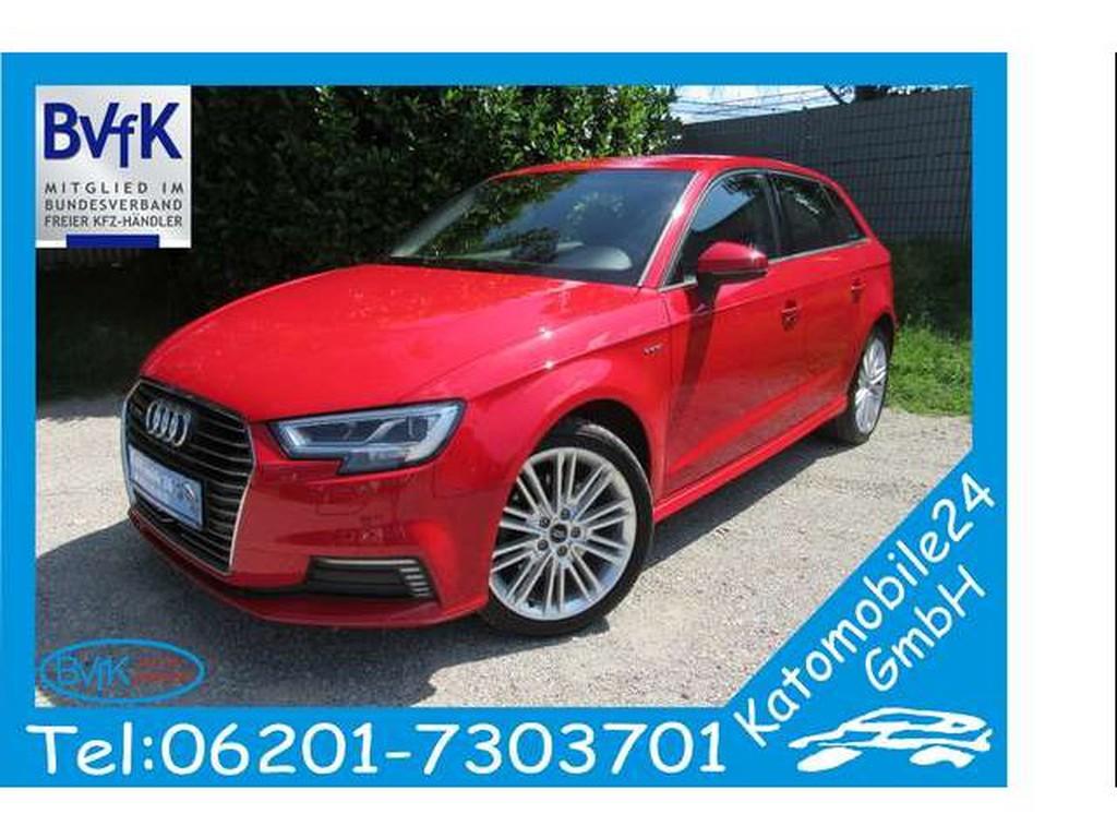 Used Audi A3 1.4