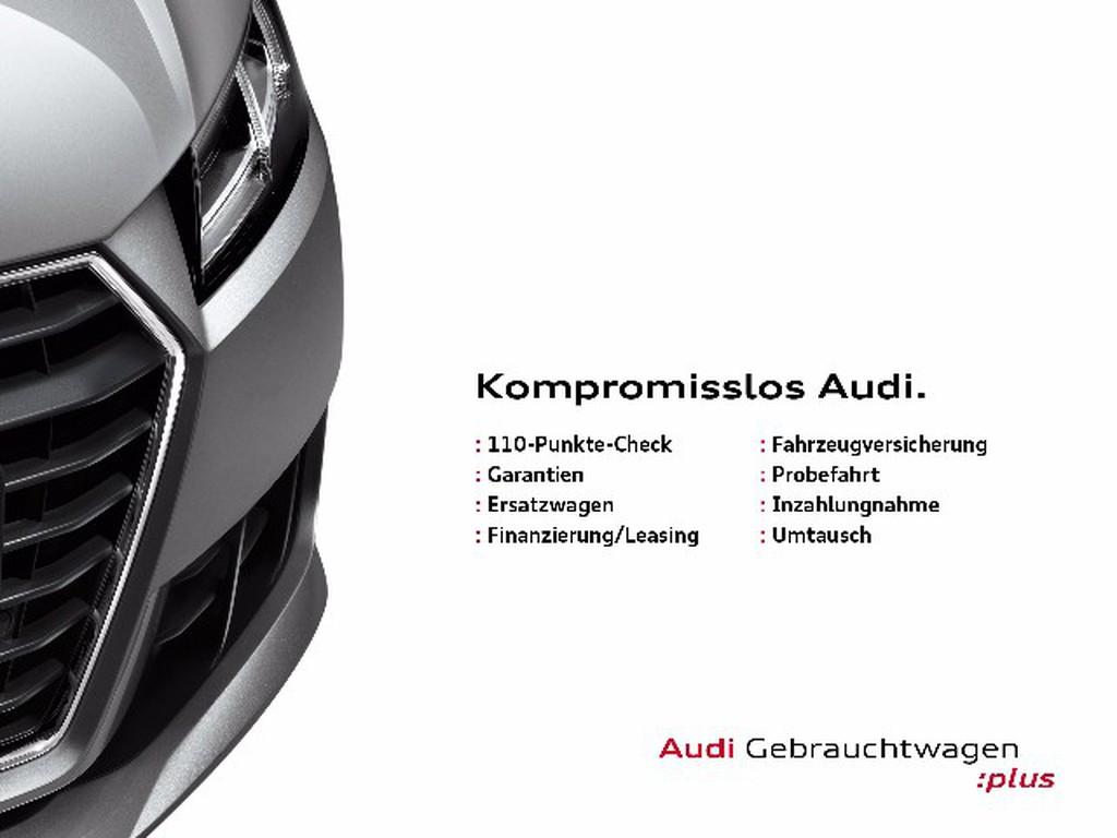 Audi A3 1.4 TFSI Limousine design Paket