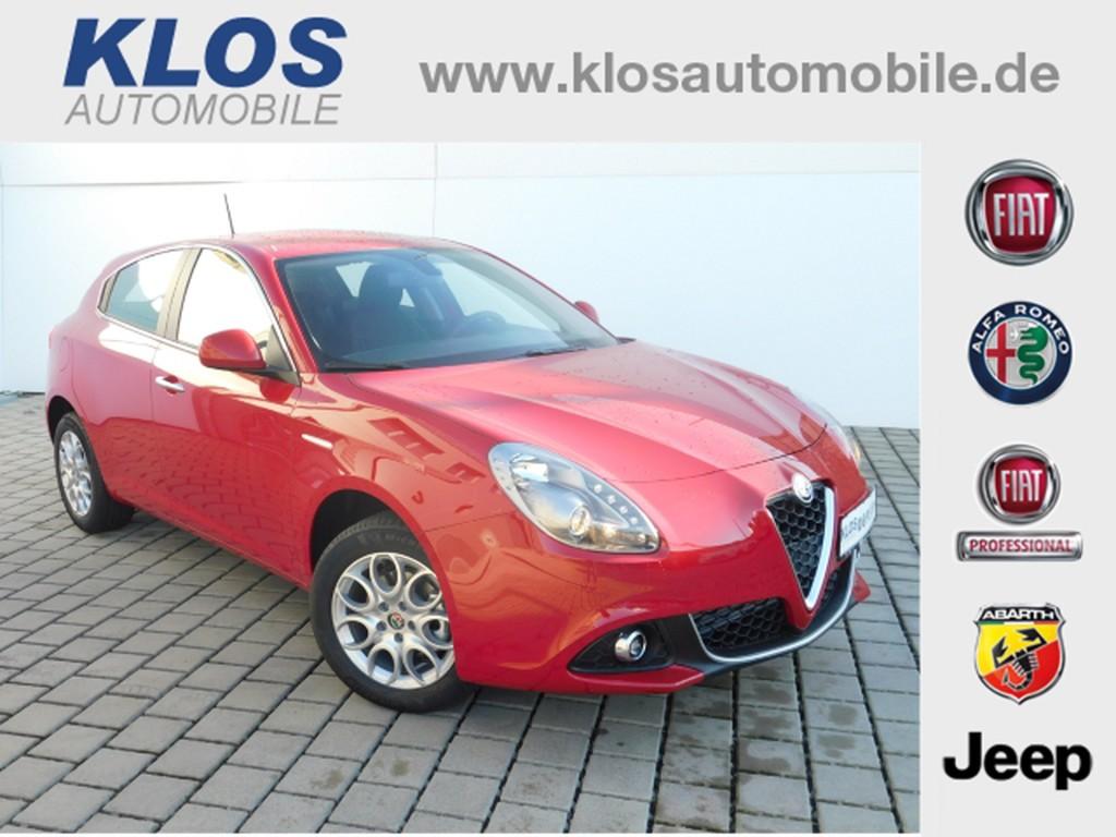 Alfa Romeo Giulietta 1.4 TB SUPER 179mtl