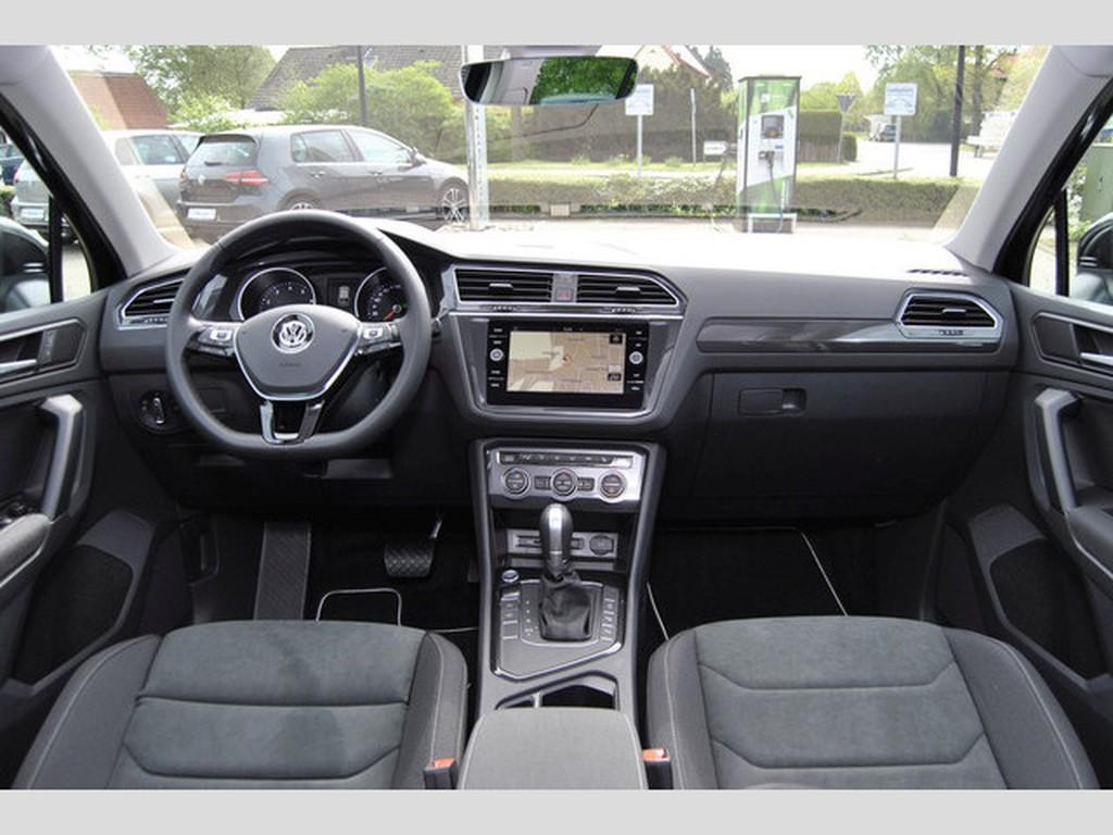 Volkswagen Tiguan 1.5 TSI Comfortline Anschl Gar