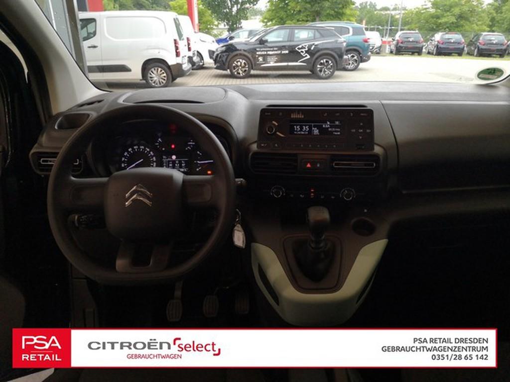 Citroën Berlingo M 110 LIVE