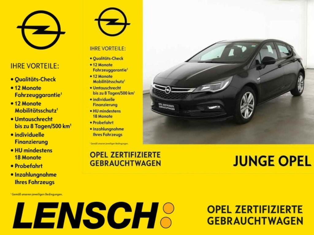 Opel Astra 1.4 K T 120 Jahre