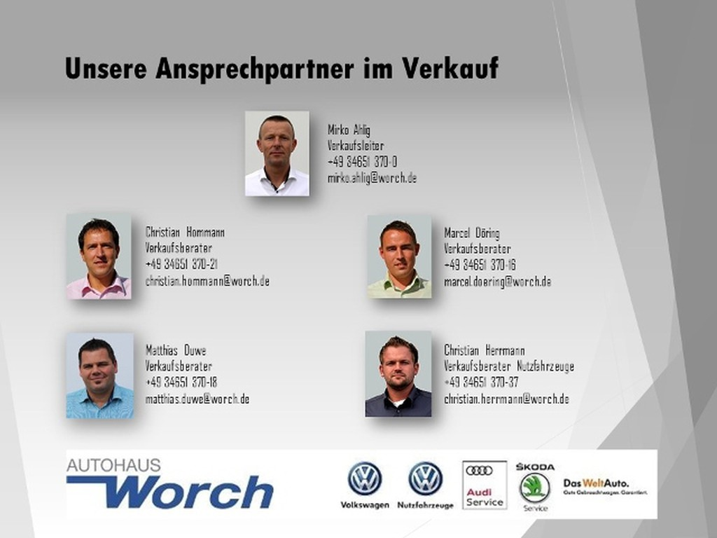 Volkswagen Tiguan 1.5 TSI SHA