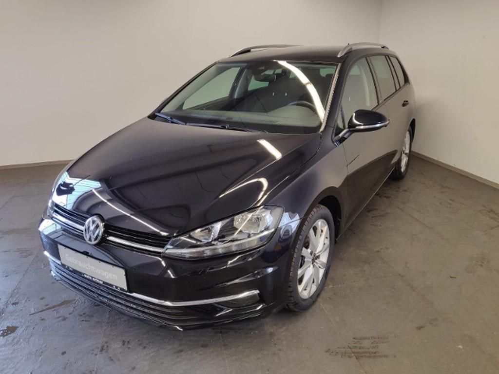 Volkswagen Golf 1.5 TSI Var IQ DRIVE 150PS ActiveI