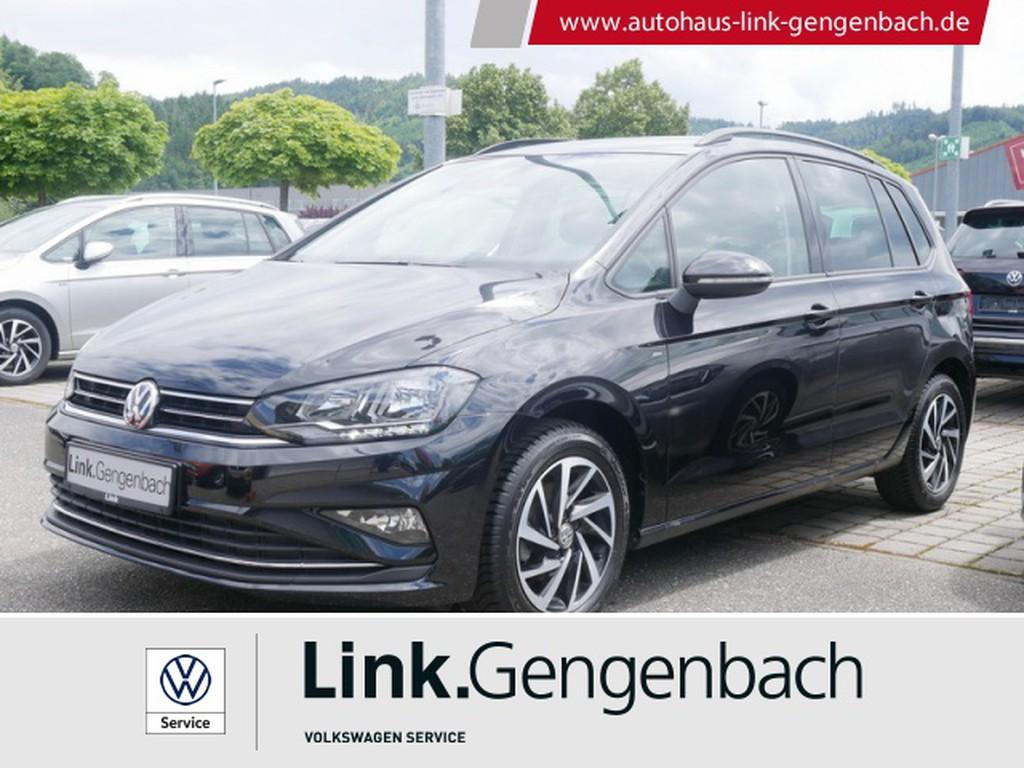 Volkswagen Golf Sportsvan JOIN UVP30515