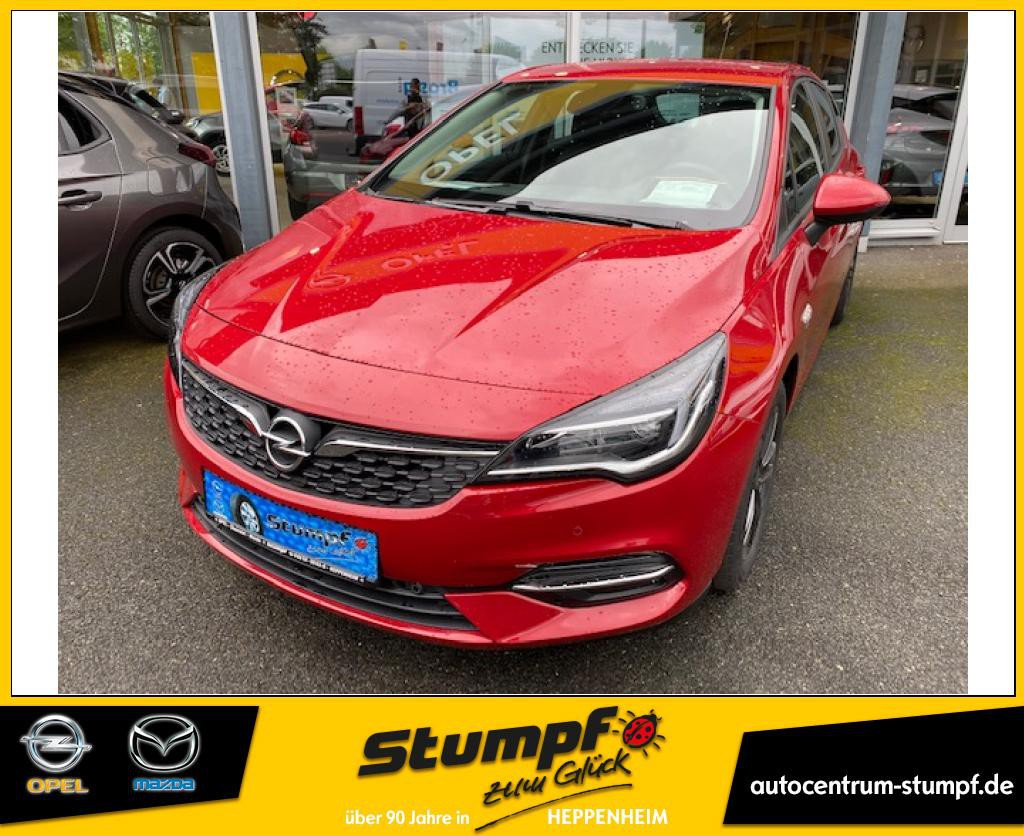 Opel Astra 1.2 Turbo 120 Jahre (K)