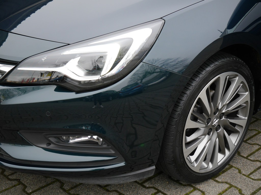 Opel Astra 1.4 ST Turbo Dynamic