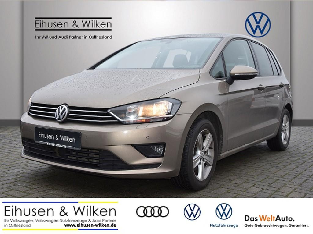 Volkswagen Golf Sportsvan 1.6 TDI COMFORTL