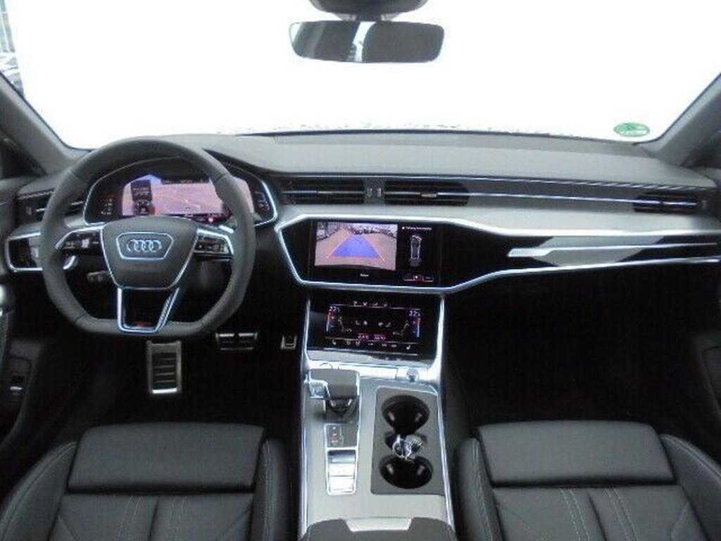 Audi A6 Limousine sport 40 TDI S-Line