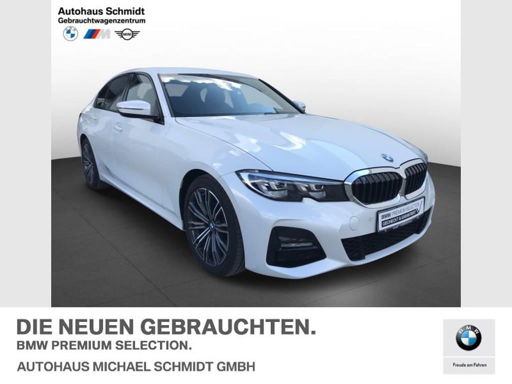 BMW 320 d M SPORTPAKET KOMFORTZUGANG