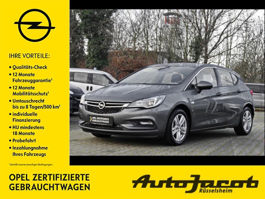 Opel Astra 1.4 K T Dynamic