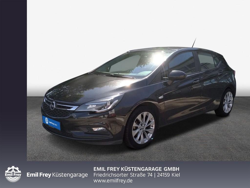 "Opel Astra 1.0 Turbo Edition "" """