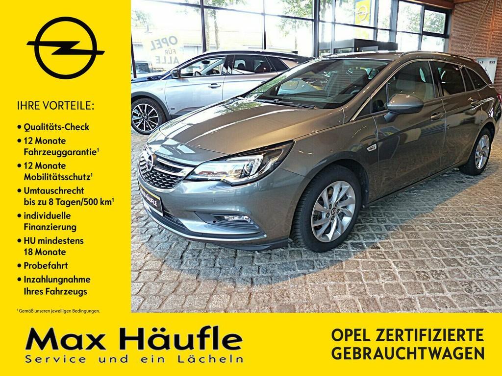 Opel Astra ST Innovation 2xKamera