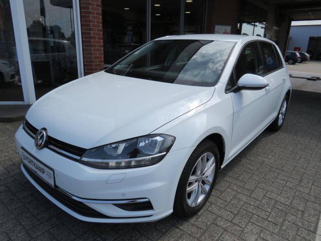Volkswagen Golf 1.2 TSI VII Lim Comfortline