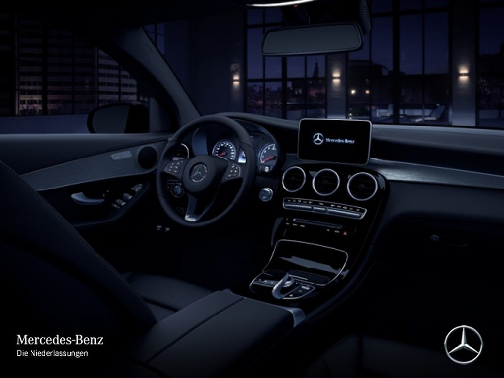 Mercedes-Benz GLC 250 Cp Night