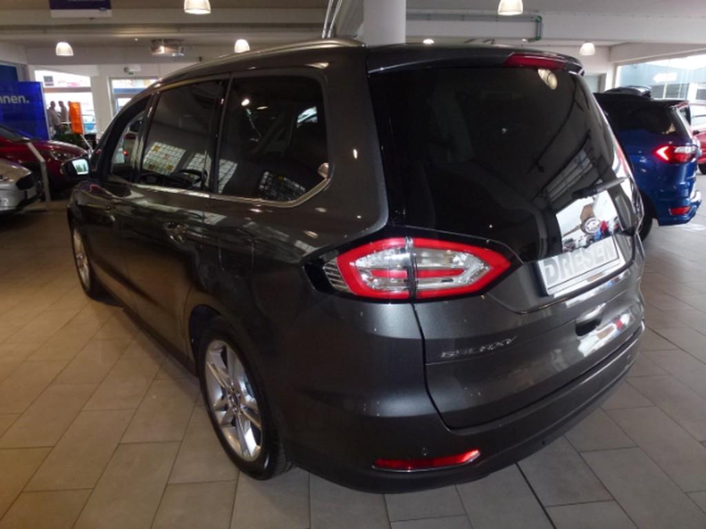 Ford Galaxy 2.0 Titanium EcoBlue EU6d-T Park