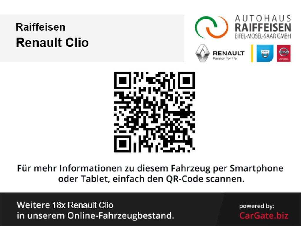 Renault Clio Grandtour Limited