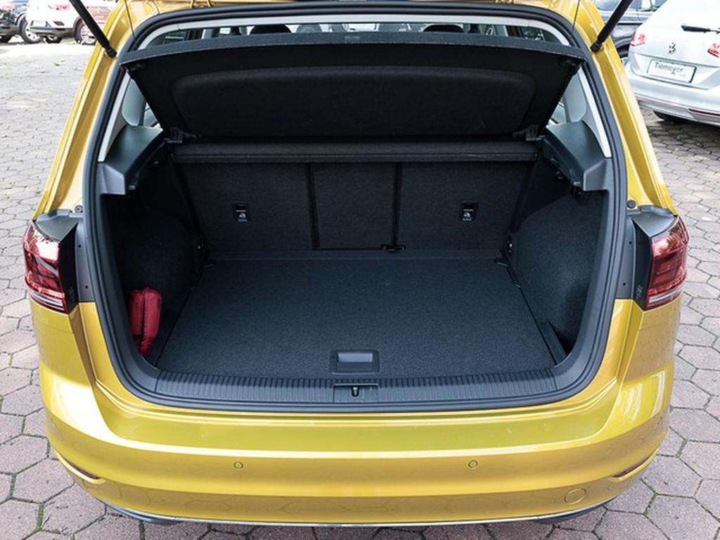 Volkswagen Golf Sportsvan 1.0 TSI Comfortline Comp Media LM17