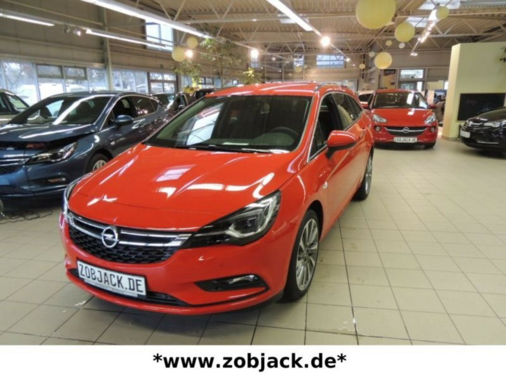 Opel Astra 1.4 -K ST Innovation T