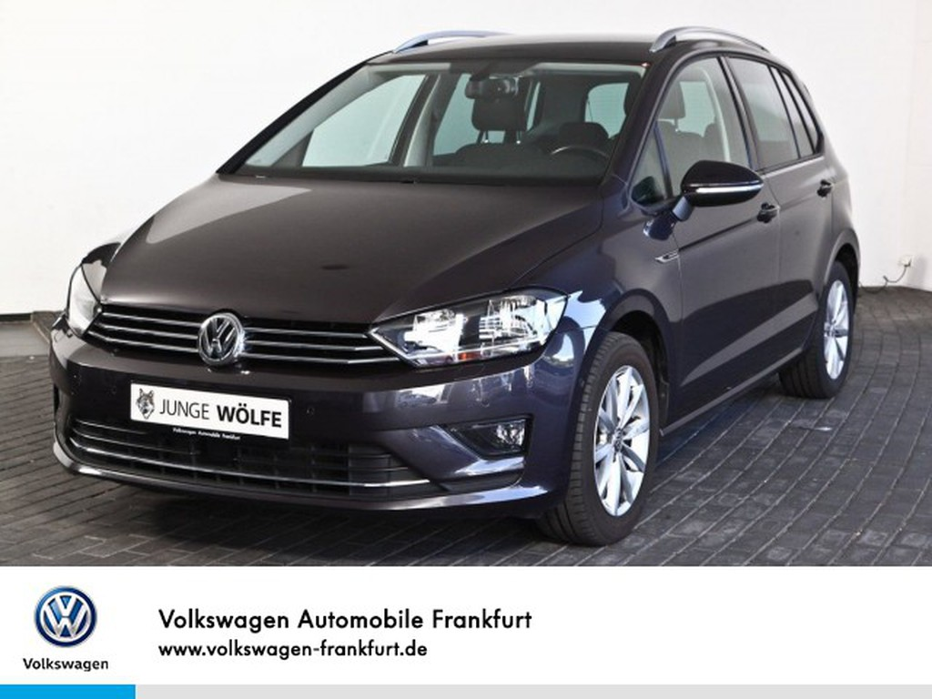 Volkswagen Golf Sportsvan 1.2 TSI LOUNGE FrontAssist BlindSpot Sportsvan 1 2CLBMT 81 M6F
