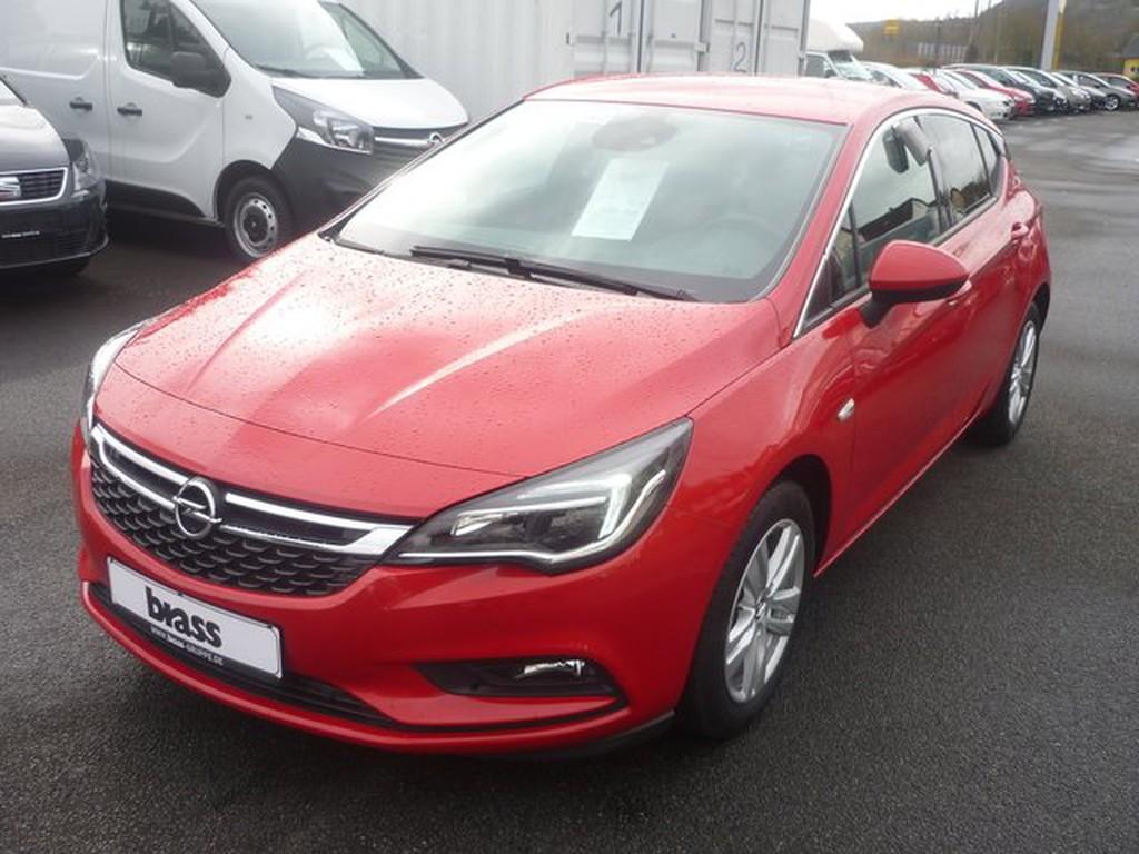 Opel Astra 1.0 Turbo Dynamic H