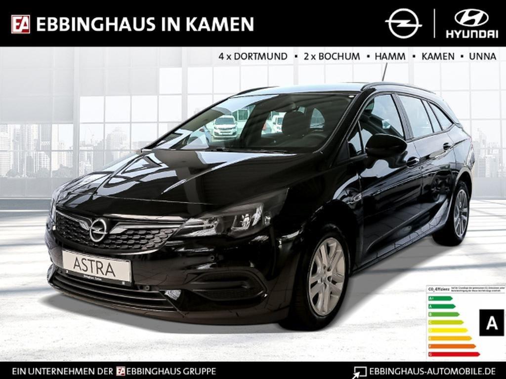Opel Astra 1.2 K ST Edition Sitz-&