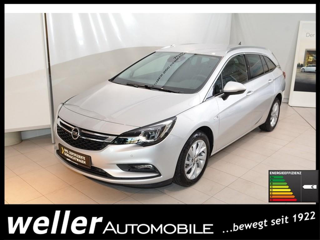 Opel Astra 1.4 K Sports Tourer Innovation EURO6D