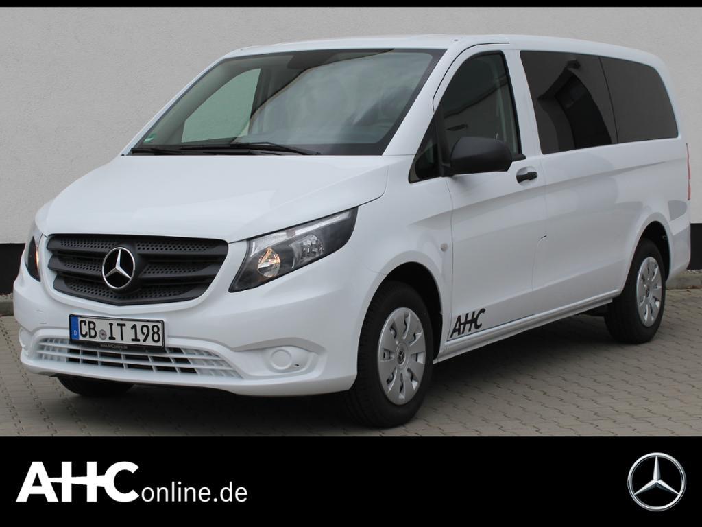 Mercedes-Benz Vito 114 MIXTO L