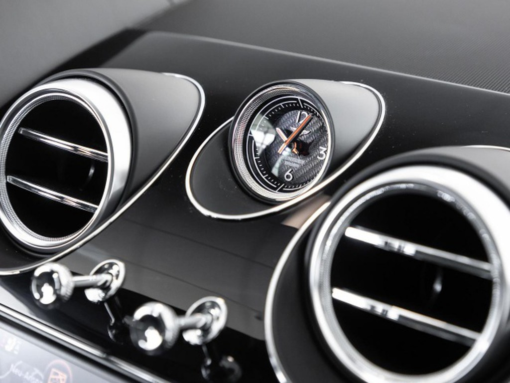 Bentley Bentayga Hybrid MULLINER BLACKLINE FULL OPTION