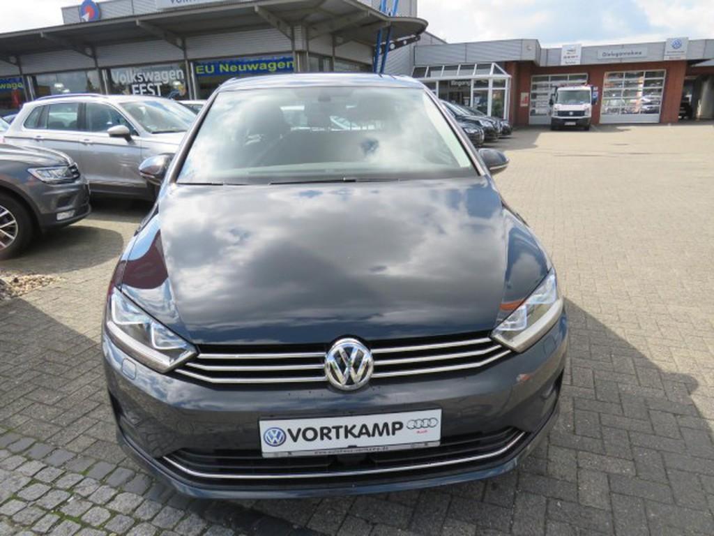 Volkswagen Golf Sportsvan 1.4 TSI VII Highline