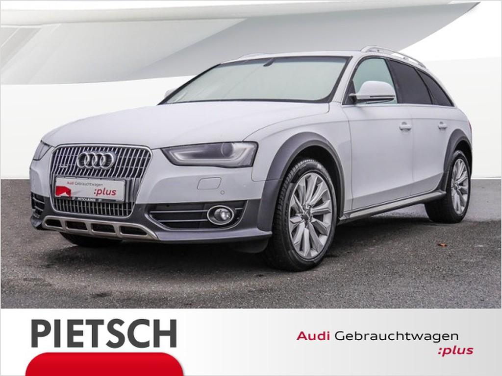 Used Audi A4 Allroad 2.0