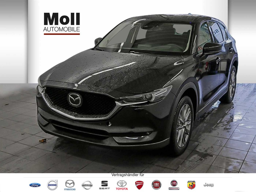 Used Mazda Cx-5 2.5