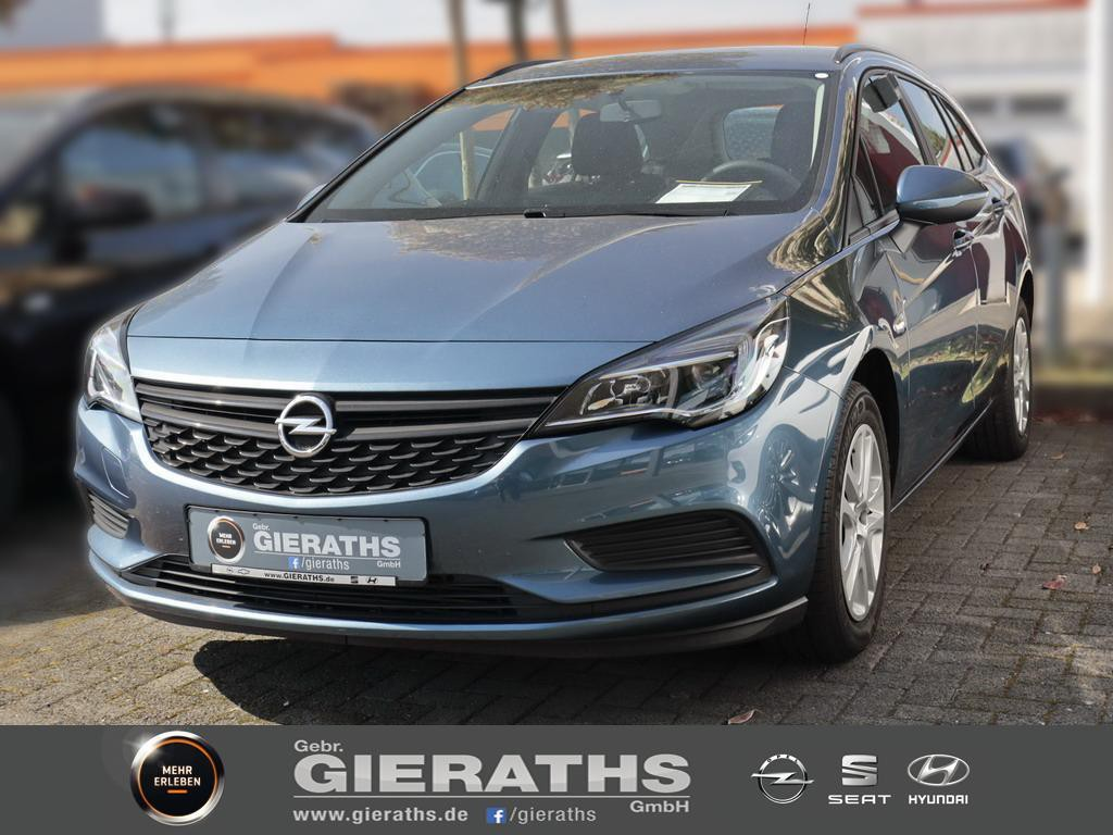 Opel Astra 1.0 ST Selection S S