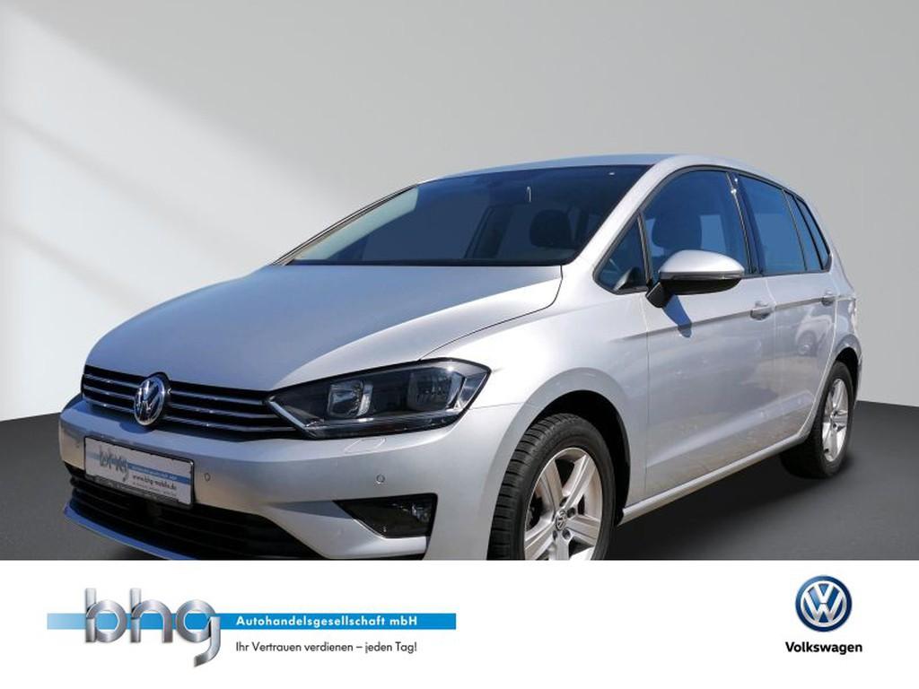 Volkswagen Golf Sportsvan 1.2 TSI Comfortline