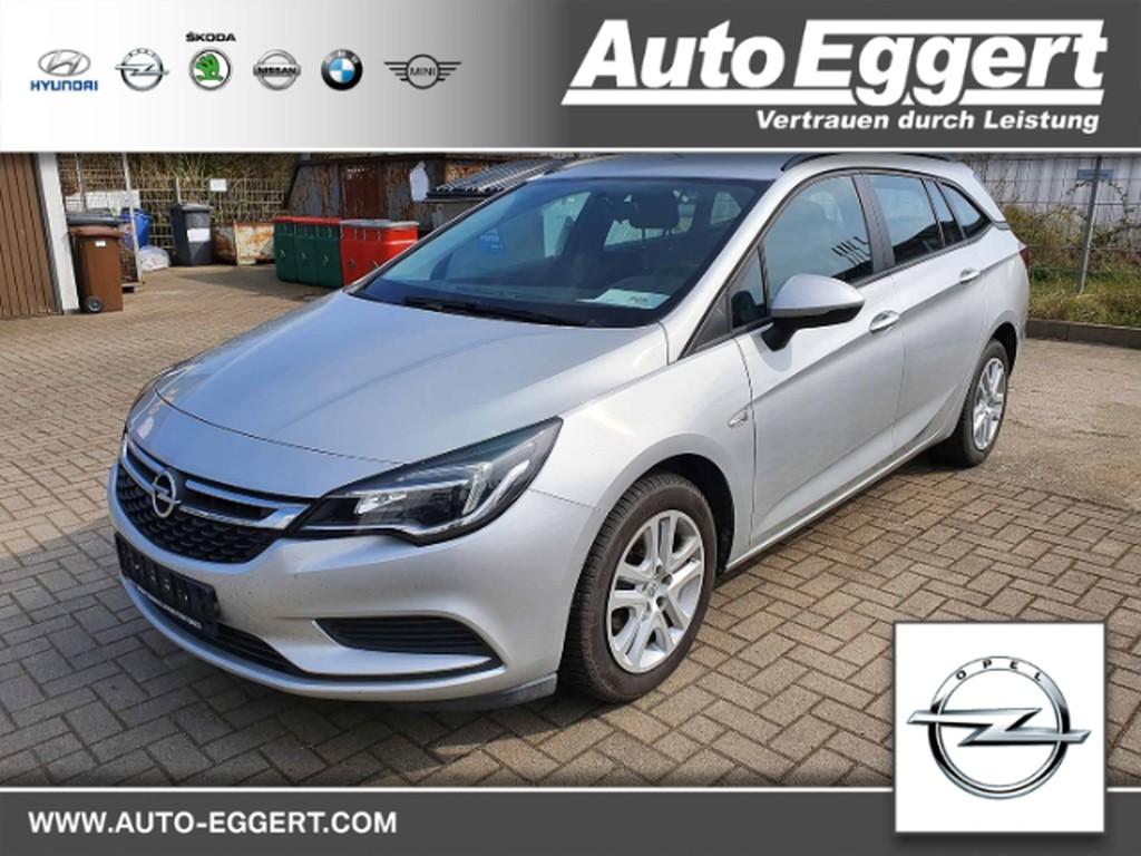Opel Astra 1.0 K Sports Tourer Edition Turbo Multif Lenkrad