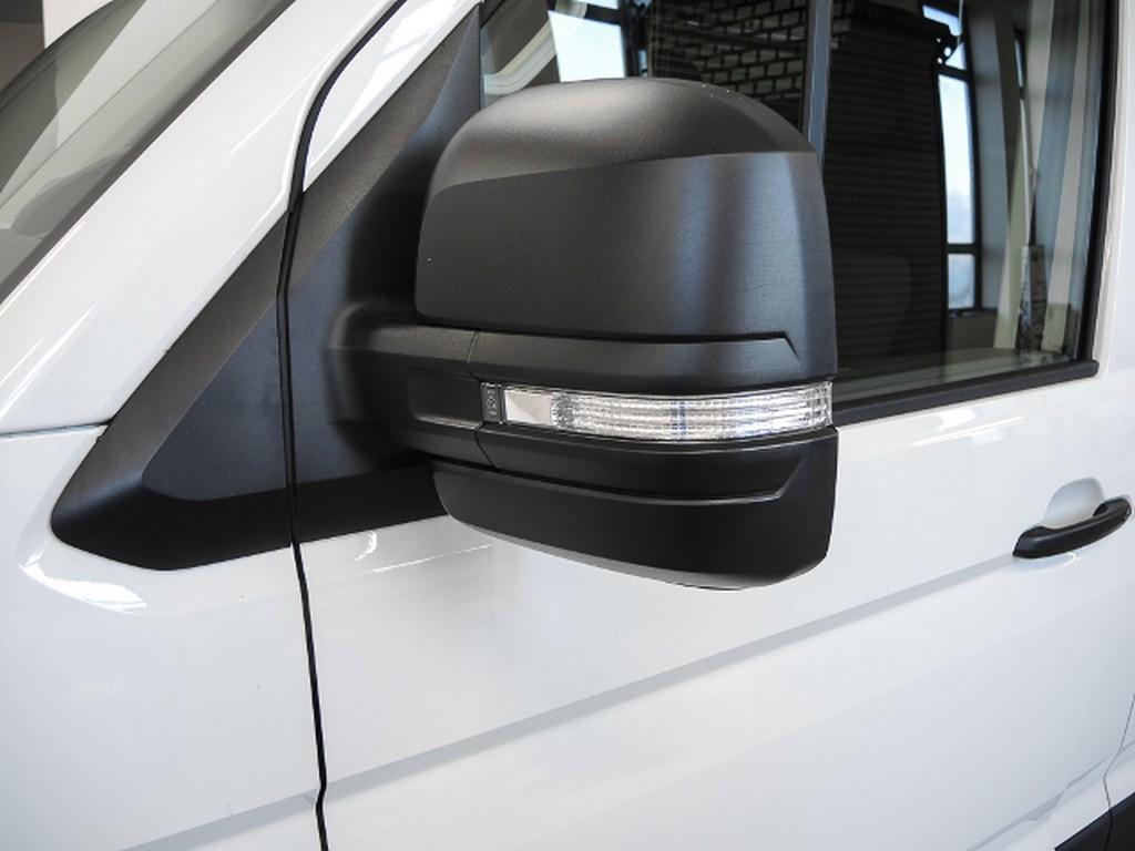 Volkswagen Crafter 2.0 TDI 35 Kasten Lang vorb A